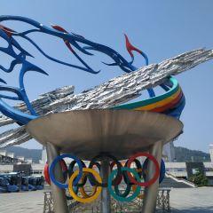 Longyan Sports Park User Photo