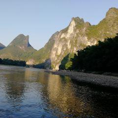 황부다오잉 여행 사진