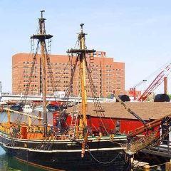 Boston Tea Party Ships & Museum User Photo
