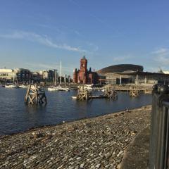 Cardiff Bay Barrage User Photo