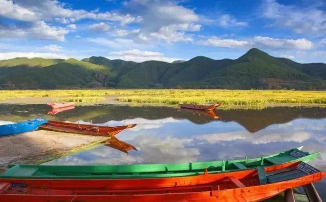 限時秒殺!雲南親子房車,陪孩子去體驗大理與瀘沽湖的純粹