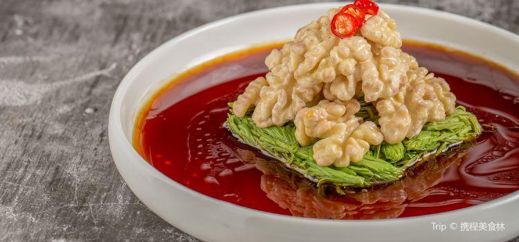 君庭中餐館(晚報大道店)1