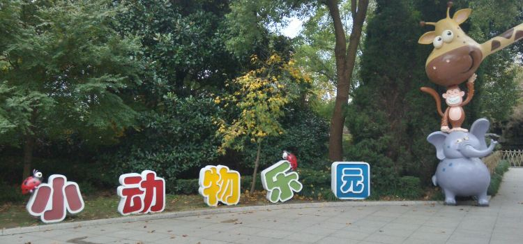 上海野生動物園賽狗競技場3