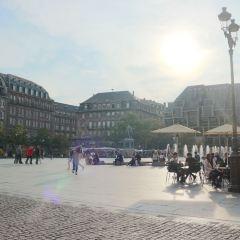 克勒貝爾廣場用戶圖片