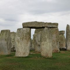 Stonehenge User Photo
