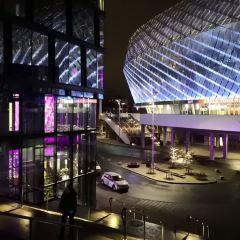 Ericsson Globe Arena User Photo