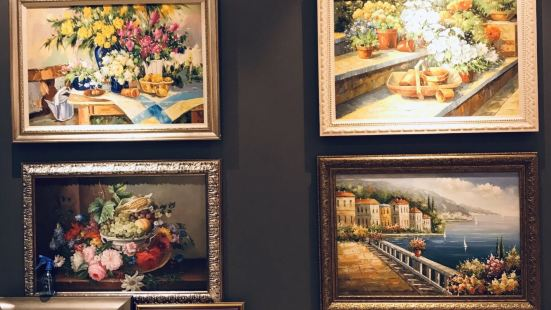 Dianmei Gallery