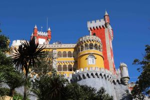 Sintra,Recommendations