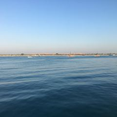 Abu Dhabi Corniche and Breakwater User Photo