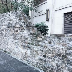 Shanghai Ancient City Wall User Photo