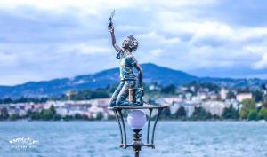 日內瓦,最型旅行體驗