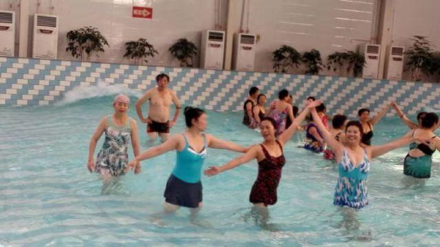 Guoke Yutang Hot Springs