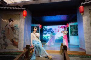 Yangzhou,Recommendations