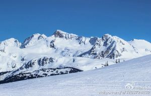 Whistler,Recommendations