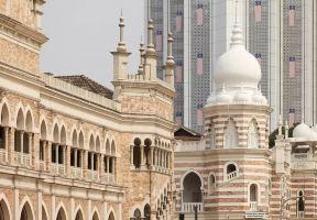 吉隆坡|如何在趣味無窮的城市裡享受24小時