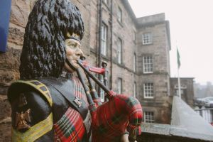 Edinburgh,forladies