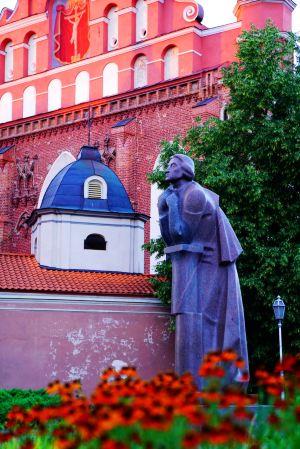 Vilnius,Recommendations