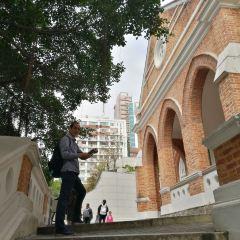 Former Kowloon British School User Photo