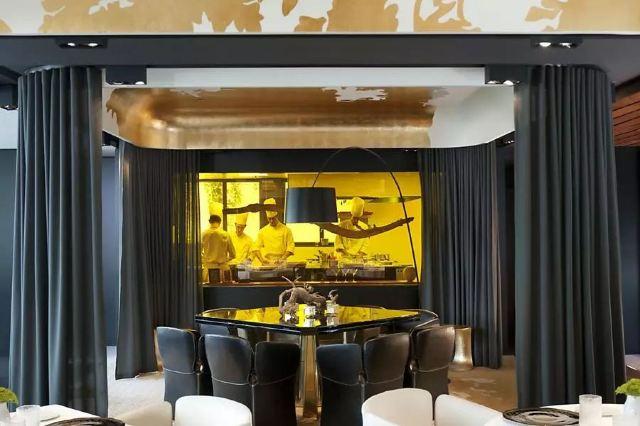 吃貨指南-走進巴塞隆拿的米其林餐廳 (一)