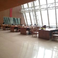 Weifang Library User Photo