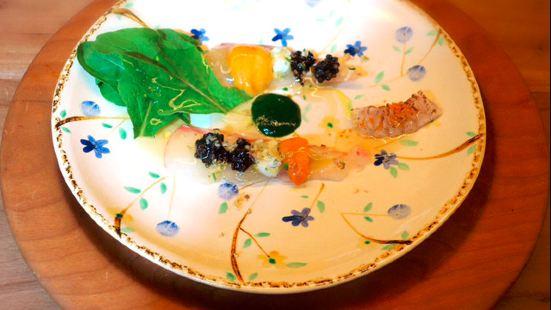 Restaurant Yonemura Gion