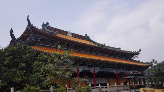 Yangmei Guanyin Buddhist Temple