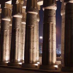 卡爾納克露天博物館用戶圖片