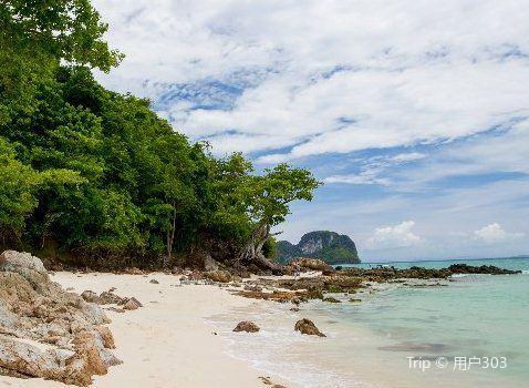 Ko Mai Phai Island1