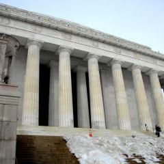 林肯紀念堂用戶圖片