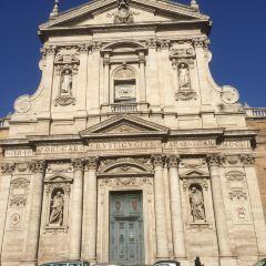 Chiesa di Santa Susanna alle Terme di Diocleziano User Photo