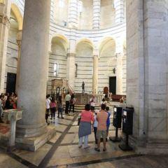 Chiesa di San Giovanni in Bragora User Photo