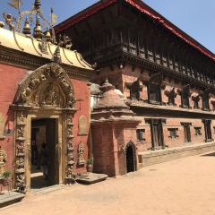 Tribhuvan Museum User Photo