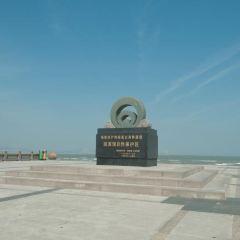 Shenhuwan Submarine Ancient Forest Relics Nature Reserve User Photo