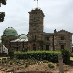 Sydney Observatory User Photo