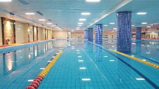 如果艾游泳館