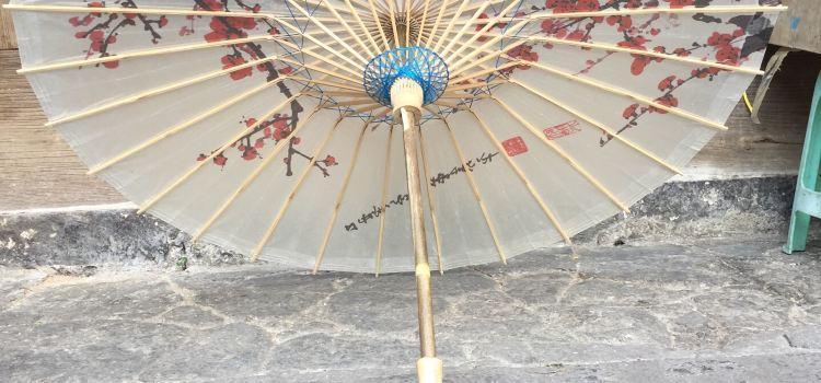 安順雲峰屯堡文化風景區2