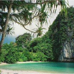 紅島用戶圖片