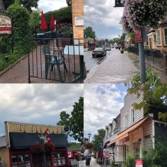 Markham Village User Photo