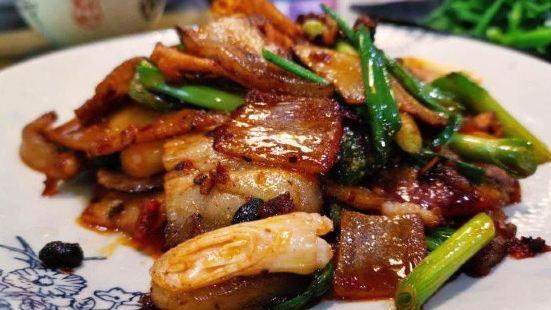 盛天傳統川菜館