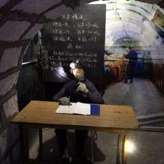 中國煤炭博物館用戶圖片