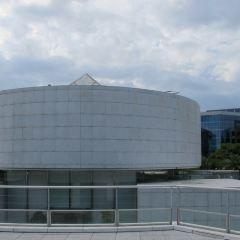 Musée des Arts Asiatiques User Photo