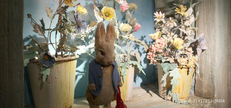 彼得兔世界3