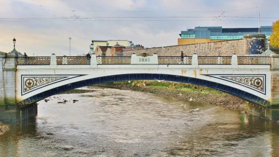 Sean Heuston Bridge