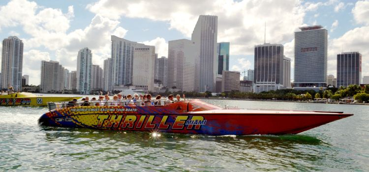 Thriller Speedboat Adventures1