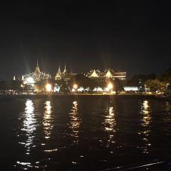 Chao Phraya Princess Cruise User Photo