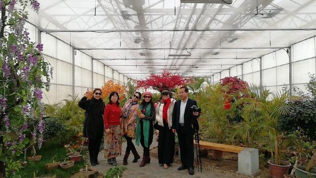 Banxiao Ecotourism Resort