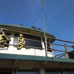 新安江國畫長廊遊船用戶圖片