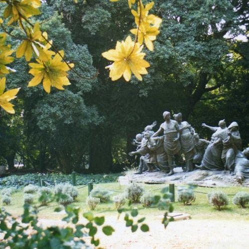 Carlos Thays Park
