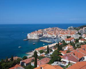 克羅埃西亞,走入《權力遊戲》取景地,感受這個國家的低調和有趣