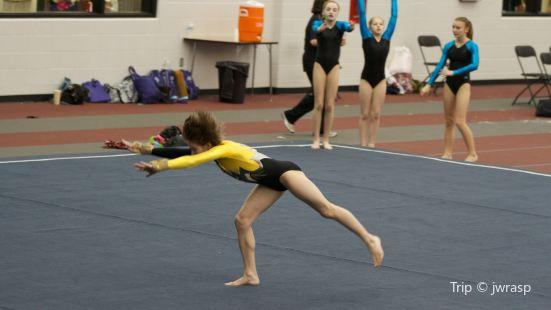 WOGA Gymnastics (Frisco)